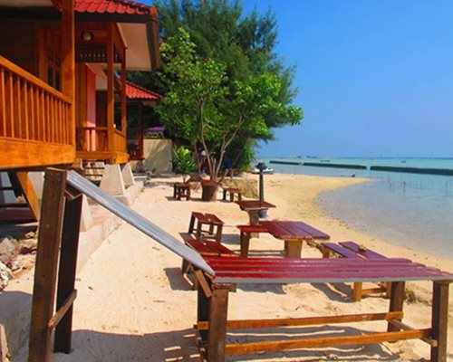 Puri Tidung Cottage Tour