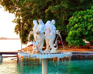 Pulau Putri Resort - Welcome Princess Island