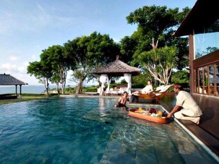 Bali Ayana Resort Honeymoon - Private Pool Villa