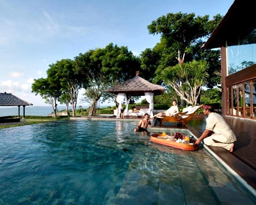 Bali Ayana Resort Honeymoon - Private Pool Villa
