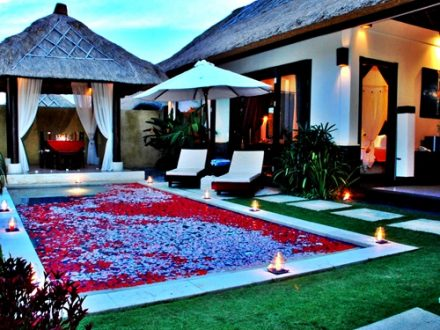 Bali Merita Honeymoon Villa - Romantic