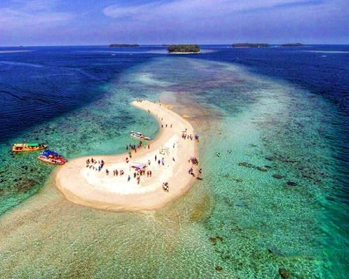 Paket Pulau Seribu One Day Tour