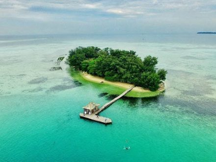 Paket Pulau Seribu One Day Tour