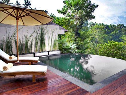 Bali Jannata Villa - Honeymoon Ubud