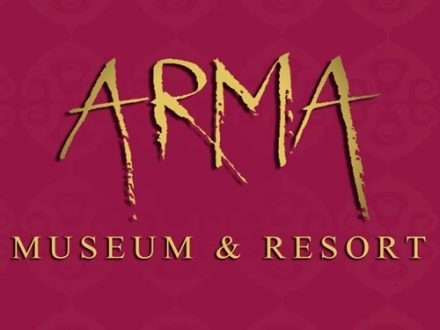 Bali Arma Resort Honeymoon Villa - Arma Museum & Resort