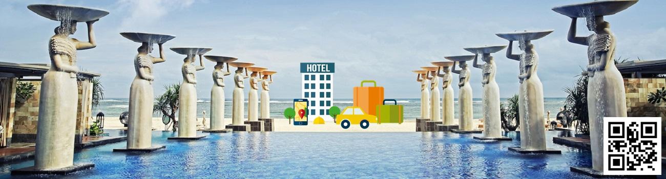 Travel Seru - Reservasi Hotel Banner
