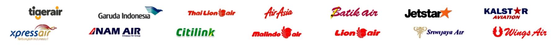 Travel Seru Maskapai Penerbangan