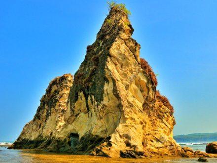 Hula Hula Sawarna Tour - Tanjung Layar
