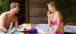 Travel Seru Honeymoon Villa Private Pool - Paket Bulan Madu