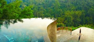 Travel Seru Paket Honeymoon Private Pool Villa