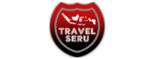 Travel Seru - Official Logo