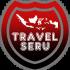 Travelserucom - Travel Seru - website favicon